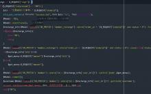 thinkPHP3.1.2多表事务实例