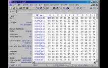 php通过文件头检测文件类型通用类(zip,rar…)